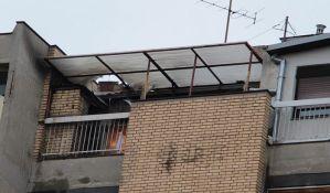 Goreo stan na Limanu
