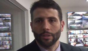 Šapić izabran za predsednika SO Novi Beograd,