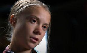 Greta Tunberg donira 100.000 evra Kovaksu