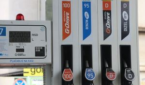 Stojanović: Naknade koje država uzima dobre i nužne - Srbija zato ima kvalitetno gorivo