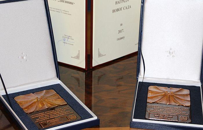 Novosađani pozvani da predlože dobitnika Oktobarske nagrade