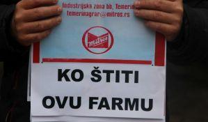 Šta smrdi u Temerinu: Vlast obećava iseljenje sporne farme svinja, građani sumnjaju u dobre namere