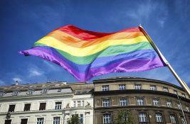 U Podgorici održana deveta Parada ponosa