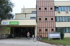 U Vojvodini više od 1.500 novih slučajeva kovida