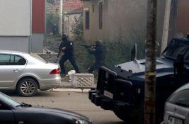 Jednomesečni pritvor petorici uhapšenih u akciji protiv šverca na Kosovu