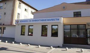 U Novom Sadu 1.790 obolelih od kovida, blag pad broja novih slučajeva u Vojvodini