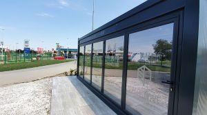 Otvoren novi prodajni centar kompleksa