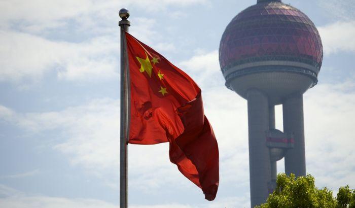 Kina optužuje SAD da maltretira kineske studente i naučnike