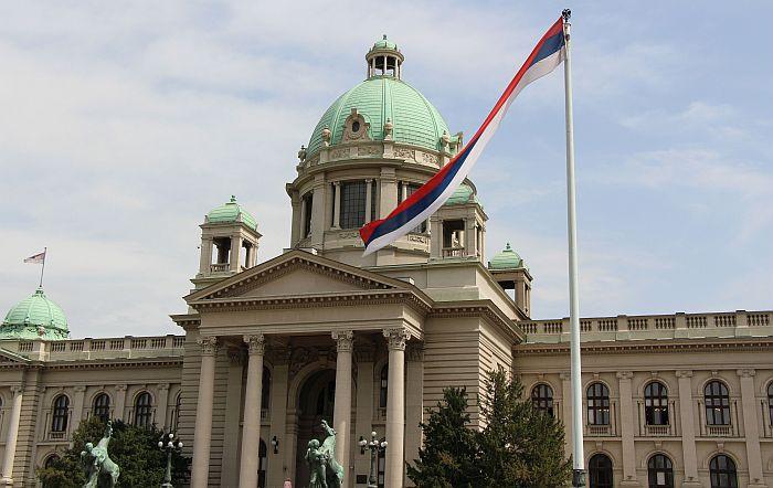 Srbija dobija novi sastav skupštine, poslanici polažu zakletvu