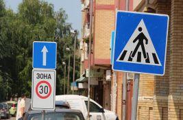Izmena saobraćaja tokom Exita: Ne može se kolima kroz deo Petrovaradina, uvodi se zona 30