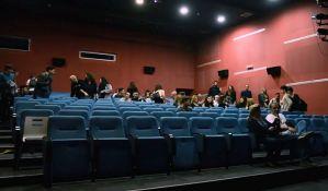 Kino klub Novi Sad: Tradicija zaljubljenosti u film