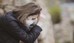 Osobe koje su preležale koronu sedam meseci imaju 91 odsto niži rizik od zaraze