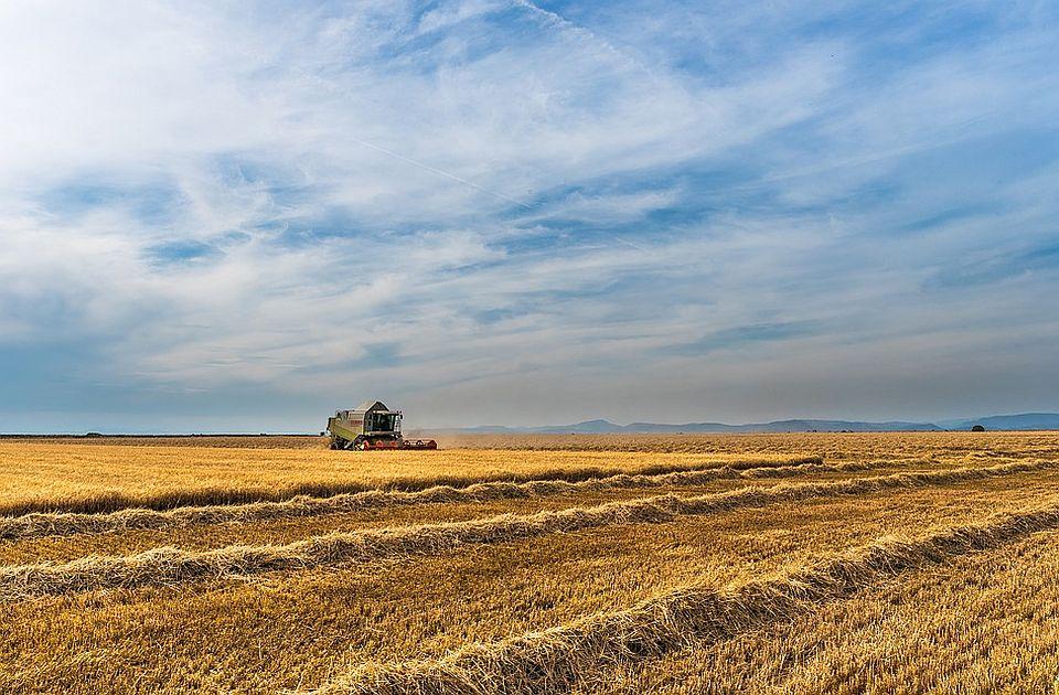 """""""Međunarodni incident"""": Farmer nehotice prekrojio granicu Belgije i Francuske"""