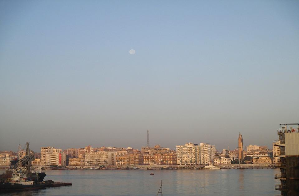Odbijena žalba vlasnika broda koji je blokirao Suecki kanal