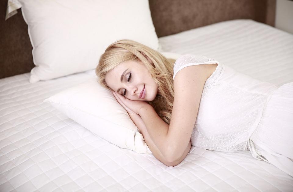 Šta se događa sa telom kad ne spavate dovoljno?