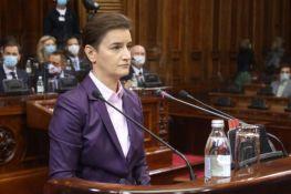 Prosečna plata od 900 evra i ostala ekonomska obećanja Ane Brnabić