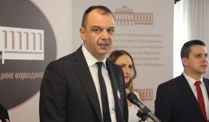 Jakšić o Pokrajinskoj vladi: Naprednjaci pokazali nezabeleženu dozu nonšalancije, radikali će biti glas razuma