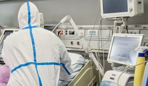 Još 1.384 slučajeva korone u Srbiji, preminulo šestoro, više od 1.000 hospitalizovanih