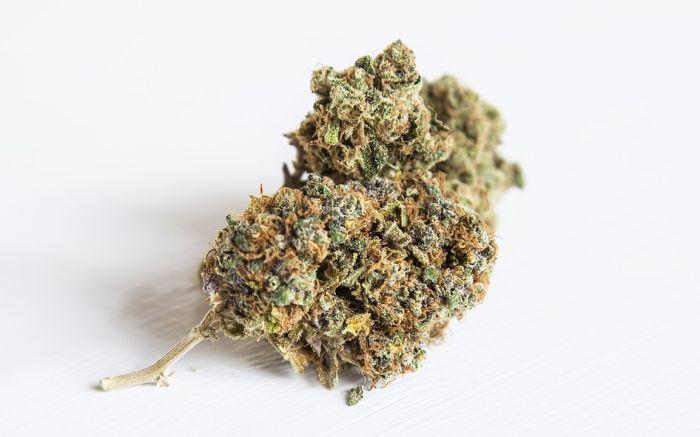 Paketić marihuane krio u nosu 18 godina