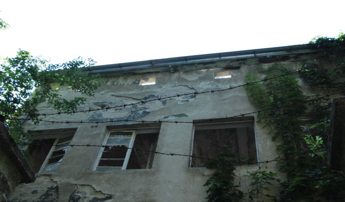 FOTO: Rugla u Radničkoj i Đure Jakšića još dugo ostaju gde jesu