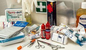 Šta sve treba da sadrži kućna apoteka