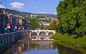 Troje kineskih turista zbog sumnje na virus korona u bolnici u Sarajevu