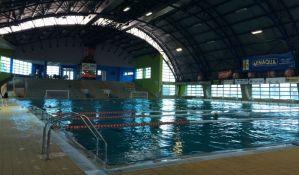 Zbog opasnosti od zagađenja vode zatvoren i bazen na Slanoj bari, Vučević očekuje ostavku direktora Spensa