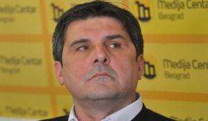 Zelena stranka pozvala Zelenovića i Paunovića u