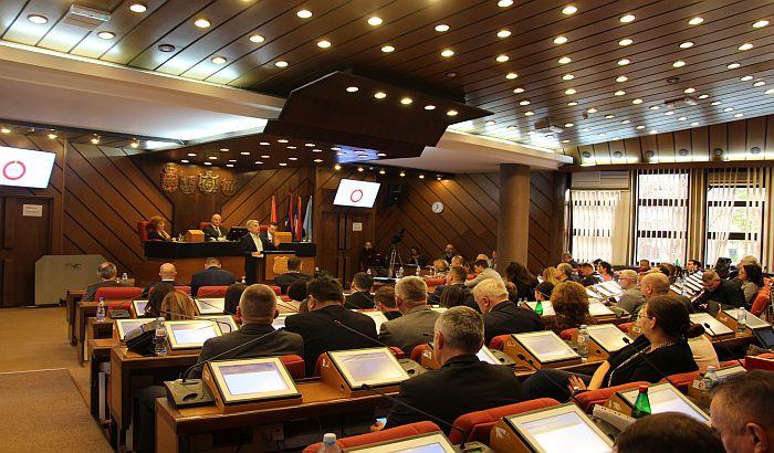 Novosadski odbornici u petak o planovima za Detelinaru, Radničku, Klisu, Almaški kraj...