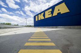 Ikea povukla posuđe iz prodaje zbog mogućeg loma i opekotina