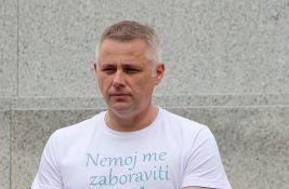 Igor Jurić pozvan na saslušanje nakon što je rekao da službe znaju za pedofile u vlasti