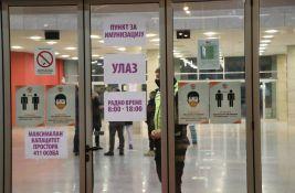 Grad Novi Sad studente koji se vakcinišu vodi besplatno na Zlatibor