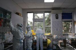 Korona u Srbiji: Preminulo još 14 osoba, 686 novih slučajeva