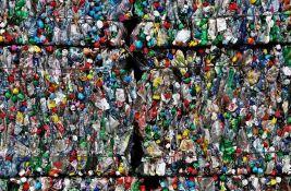 Dvadeset firmi proizvodi 55 odsto svetskog plastičnog otpada