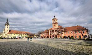 Sombor: Mladić ubijen ispred apoteke u centru