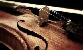 Koncert studenata violine danas u Multimedijalnom centru Akademije umetnosti