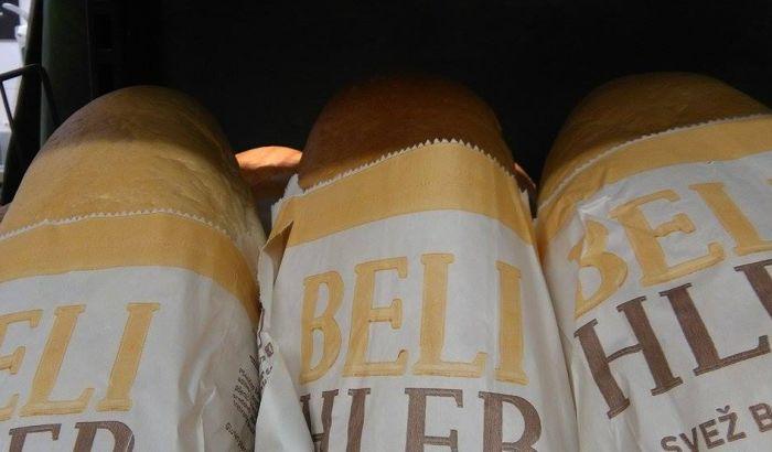 Unija pekara: Srbija ne uvozi hleb već određene vrste skupih tostova
