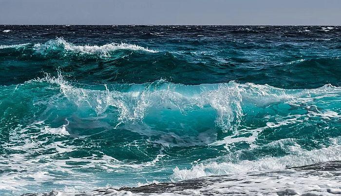 Okeani se sve brže zagrevaju, prošle godine bili rekordno topli
