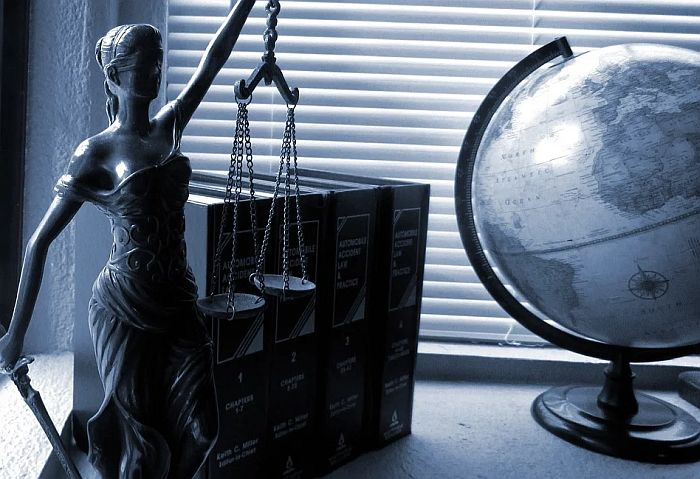 Nadzor u niškom tužilaštvu zbog curenja informacija o otmičaru Ninoslavu Jovanoviću