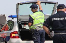 U Novom Sadu vozio automobil sa više od dva promila alkohola u krvi
