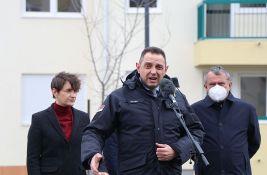 Vulin: Od 1. januara više od 27.000 vozača isključeno iz saobraćaja zbog alkohola