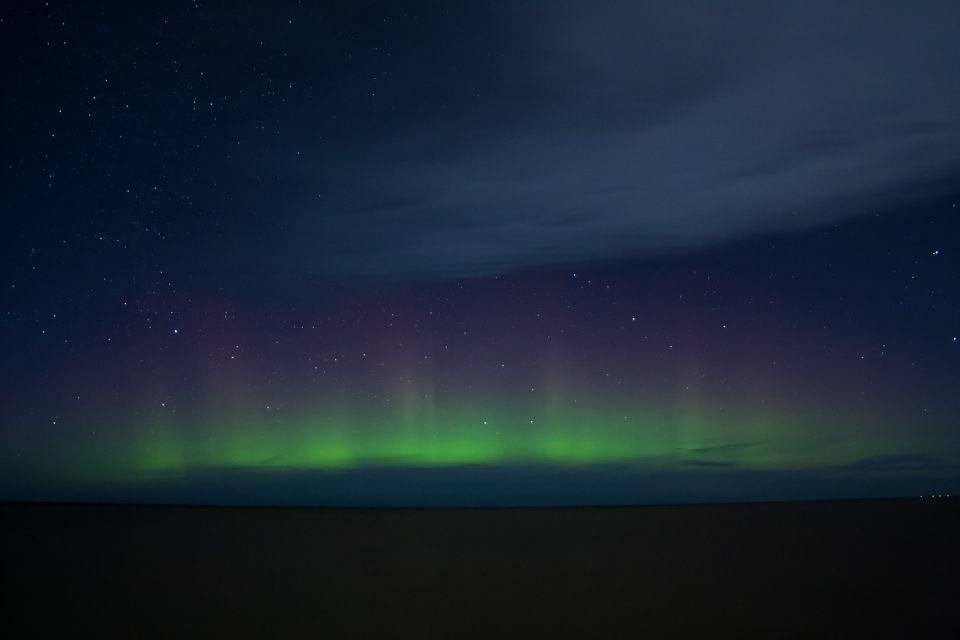 FOTO: Prelepa aurora australis snimljena sa visine od 430 kilometara