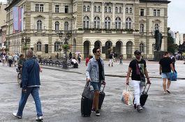 Više turista posetilo Evropu ove godine, najviše putuju Kinezi