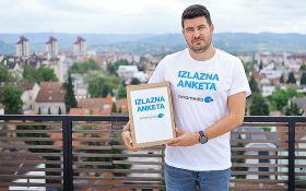 Anketari Ninamedije na biračkim mestima, po prvi put u Srbiji radi se izlazna anketa
