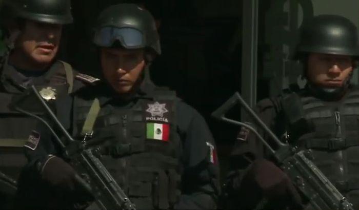 Nađeno 21 telo nakon sukoba narko-kartela u Meksiku