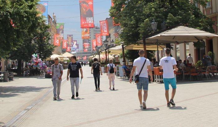 Mladi u Novom Sadu: Malo kulture i još manje aktivizma