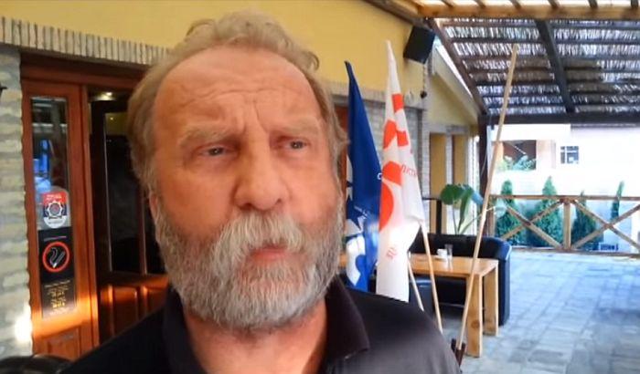 Preminuo istaknuti funkcioner SPS u Vojvodini Radoslav Striković