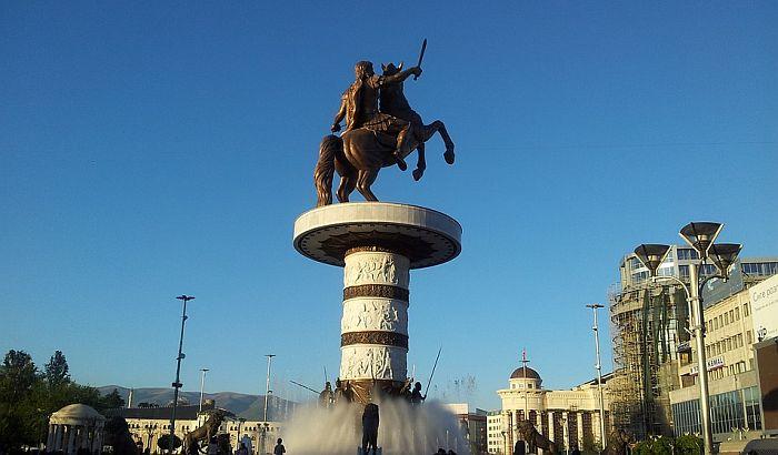Grčka traži od Makedonije da izmeni udžbenike istorije