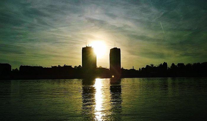 Prošla godina u Srbiji najtoplija otkad se meri temperatura