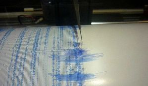 Jak zemljotres kod Krita